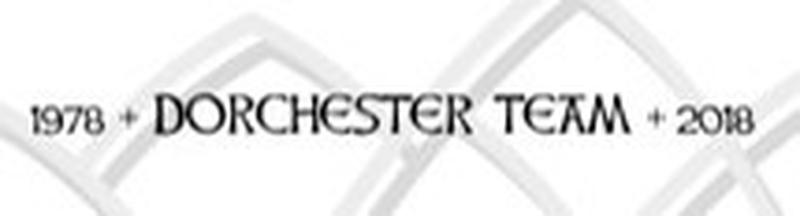 1978 Dorchester Team 2018