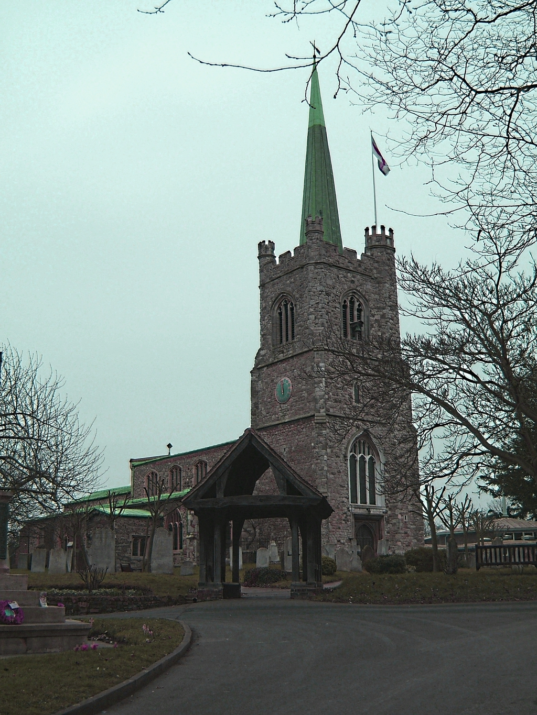 Hornchurch St Andrew