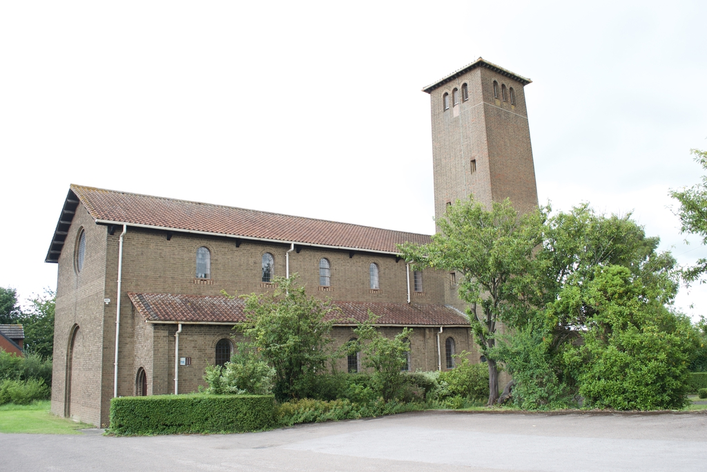 Coney Hill: St Oswald - A Church Near You
