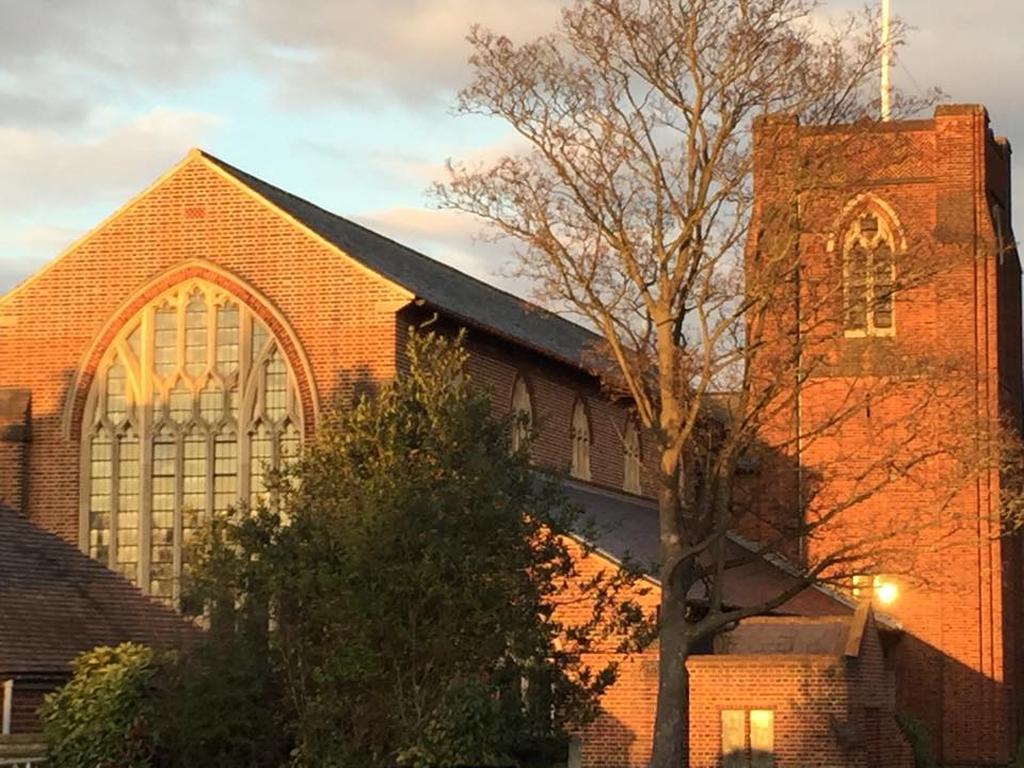 Events Malden St James A Church Near You